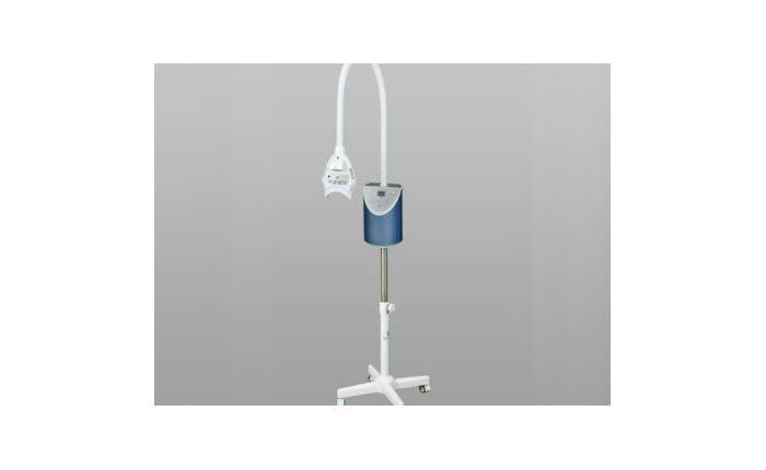 دستگاه بلیچینگ با اشعه جهت سفید کردن دندان