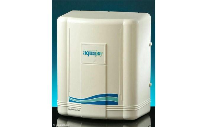 دستگاه تصفيه آب رُز ، محصول مورد پسند بسياري از طر