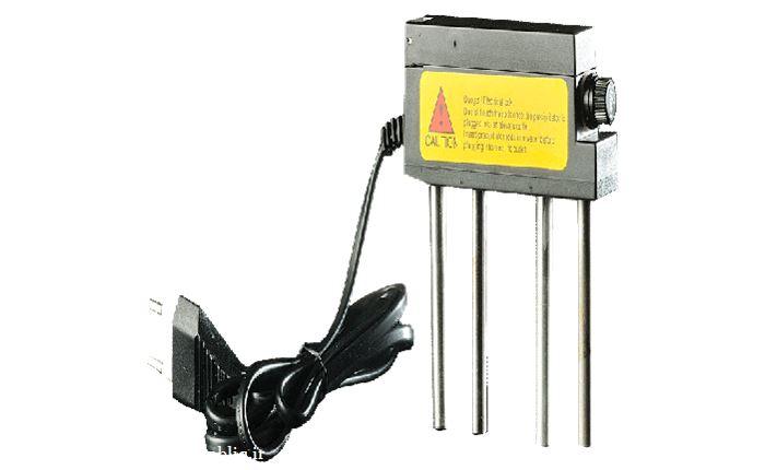 دستگاه الکترولایزر برای مشاهده املاح آب