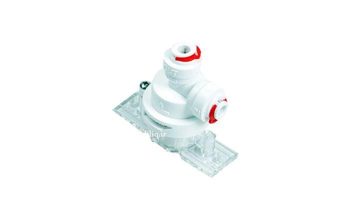 دستگاه نشت یاب جهت قطع آب در صورت نشت آب دستگاه