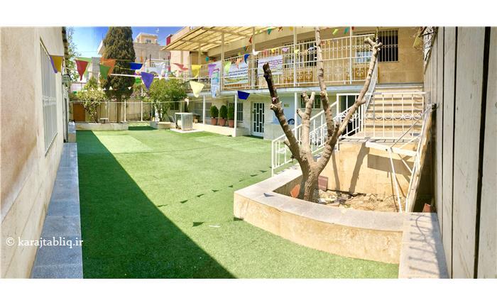 فضای مدرسه