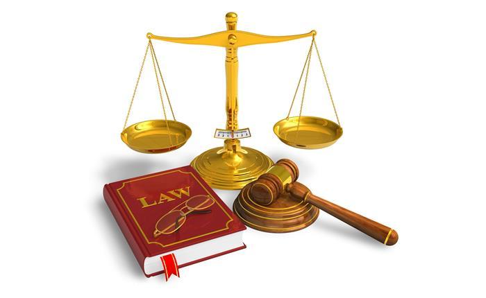 لوگوی وکیل