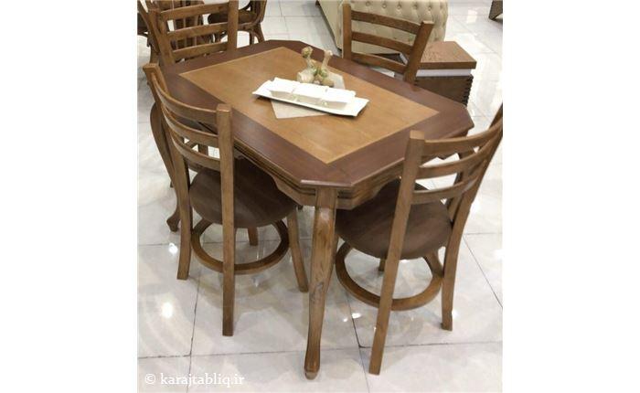 میز نهار خوری در کرج